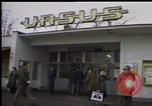 Image of Crisis in Poland Poland, 1982, second 12 stock footage video 65675056616