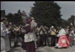 Image of Crisis in Poland Poland, 1982, second 5 stock footage video 65675056618