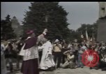 Image of Crisis in Poland Poland, 1982, second 6 stock footage video 65675056618