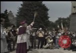 Image of Crisis in Poland Poland, 1982, second 7 stock footage video 65675056618