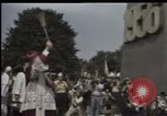 Image of Crisis in Poland Poland, 1982, second 12 stock footage video 65675056618