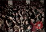 Image of Crisis in Poland Poland, 1982, second 8 stock footage video 65675056623