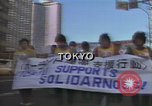 Image of Crisis in Poland Poland, 1982, second 10 stock footage video 65675056627