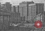 Image of Peaceful scenes of Postwar Russia Moscow Russia Soviet Union, 1946, second 4 stock footage video 65675056631