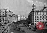 Image of Peaceful scenes of Postwar Russia Moscow Russia Soviet Union, 1946, second 5 stock footage video 65675056631
