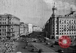 Image of Peaceful scenes of Postwar Russia Moscow Russia Soviet Union, 1946, second 6 stock footage video 65675056631