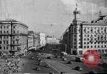 Image of Peaceful scenes of Postwar Russia Moscow Russia Soviet Union, 1946, second 7 stock footage video 65675056631