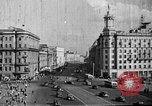 Image of Peaceful scenes of Postwar Russia Moscow Russia Soviet Union, 1946, second 8 stock footage video 65675056631