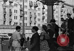 Image of Peaceful scenes of Postwar Russia Moscow Russia Soviet Union, 1946, second 10 stock footage video 65675056631