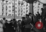 Image of Peaceful scenes of Postwar Russia Moscow Russia Soviet Union, 1946, second 12 stock footage video 65675056631