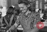 Image of Russians resume peaceful pursuits after World War II Moscow Russia Soviet Union, 1946, second 9 stock footage video 65675056633