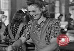 Image of Russians resume peaceful pursuits after World War II Moscow Russia Soviet Union, 1946, second 10 stock footage video 65675056633