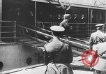 Image of British and Belgian royalty during World War 1 France, 1916, second 5 stock footage video 65675056638