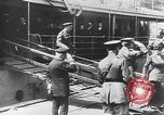 Image of British and Belgian royalty during World War 1 France, 1916, second 8 stock footage video 65675056638