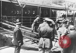 Image of British and Belgian royalty during World War 1 France, 1916, second 9 stock footage video 65675056638