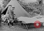 Image of British and Belgian royalty during World War 1 France, 1916, second 12 stock footage video 65675056638