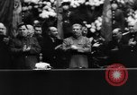 Image of Josef Stalin Moscow Russia Soviet Union, 1940, second 2 stock footage video 65675056644