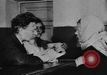 Image of Mihail Ivanovic Kalinin Moscow Russia Soviet Union, 1940, second 4 stock footage video 65675056645