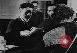 Image of Mihail Ivanovic Kalinin Moscow Russia Soviet Union, 1940, second 6 stock footage video 65675056645