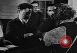 Image of Mihail Ivanovic Kalinin Moscow Russia Soviet Union, 1940, second 7 stock footage video 65675056645