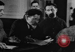 Image of Mihail Ivanovic Kalinin Moscow Russia Soviet Union, 1940, second 10 stock footage video 65675056645