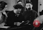 Image of Mihail Ivanovic Kalinin Moscow Russia Soviet Union, 1940, second 11 stock footage video 65675056645