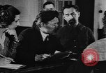 Image of Mihail Ivanovic Kalinin Moscow Russia Soviet Union, 1940, second 12 stock footage video 65675056645