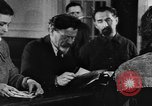 Image of Mihail Ivanovic Kalinin  Mexico City Mexico, 1940, second 9 stock footage video 65675056652