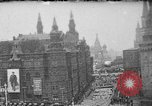 Image of May Day parade Moscow Russia Soviet Union, 1958, second 1 stock footage video 65675056656