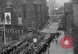 Image of May Day parade Moscow Russia Soviet Union, 1958, second 5 stock footage video 65675056656