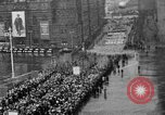 Image of May Day parade Moscow Russia Soviet Union, 1958, second 6 stock footage video 65675056656
