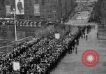 Image of May Day parade Moscow Russia Soviet Union, 1958, second 7 stock footage video 65675056656