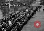 Image of May Day parade Moscow Russia Soviet Union, 1958, second 8 stock footage video 65675056656