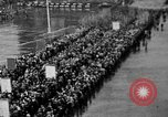 Image of May Day parade Moscow Russia Soviet Union, 1958, second 9 stock footage video 65675056656