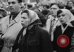 Image of May Day parade Moscow Russia Soviet Union, 1958, second 11 stock footage video 65675056657