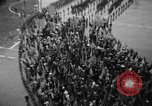 Image of May Day parade Moscow Russia Soviet Union, 1958, second 4 stock footage video 65675056658