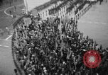 Image of May Day parade Moscow Russia Soviet Union, 1958, second 5 stock footage video 65675056658