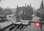 Image of May Day parade Moscow Russia Soviet Union, 1958, second 6 stock footage video 65675056658