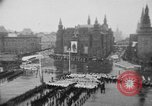 Image of May Day parade Moscow Russia Soviet Union, 1958, second 7 stock footage video 65675056658