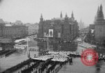 Image of May Day parade Moscow Russia Soviet Union, 1958, second 8 stock footage video 65675056658