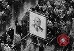 Image of May Day parade Moscow Russia Soviet Union, 1958, second 9 stock footage video 65675056658