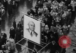 Image of May Day parade Moscow Russia Soviet Union, 1958, second 10 stock footage video 65675056658