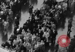 Image of May Day parade Moscow Russia Soviet Union, 1958, second 11 stock footage video 65675056658
