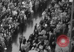Image of May Day parade Moscow Russia Soviet Union, 1958, second 12 stock footage video 65675056658