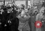 Image of May Day parade Moscow Russia Soviet Union, 1958, second 1 stock footage video 65675056659