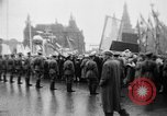 Image of May Day parade Moscow Russia Soviet Union, 1958, second 11 stock footage video 65675056659