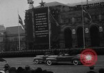 Image of May Day parade Moscow Russia Soviet Union, 1958, second 4 stock footage video 65675056661