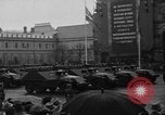 Image of May Day parade Moscow Russia Soviet Union, 1958, second 3 stock footage video 65675056662