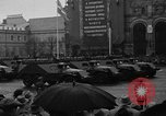 Image of May Day parade Moscow Russia Soviet Union, 1958, second 4 stock footage video 65675056662