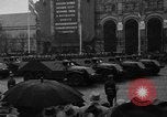 Image of May Day parade Moscow Russia Soviet Union, 1958, second 5 stock footage video 65675056662